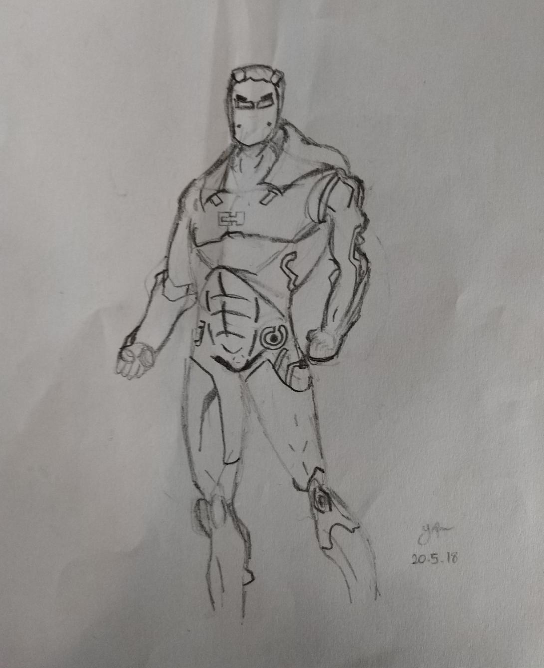 Carbide Drawing