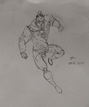 Wukong - Fortnite