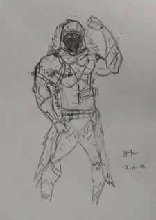 Raven - Fortnite