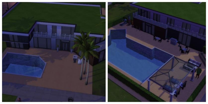 Modern Eco Beach House
