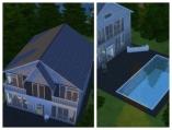 Modern Suburban Home - 3Bed/3Bath