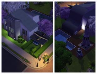 Secret Spy House