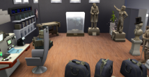 Spy Room