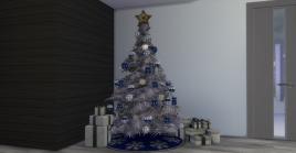 Christmas Tree'